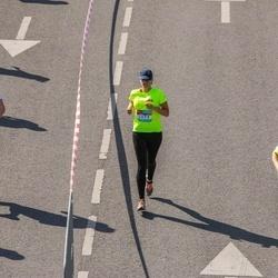 Citadele Kauno maratonas - Kristina Brukštaitė (1077)