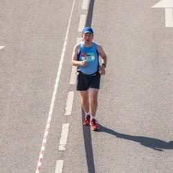 Citadele Kauno maratonas - Esa Kling (899)