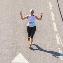 Citadele Kauno maratonas - Milda Banevičienė (739)