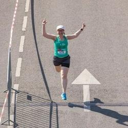 Citadele Kauno maratonas - Giedrė Žičkė (626)