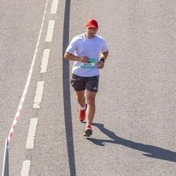 Citadele Kauno maratonas - Dainius Valiūnas (605)