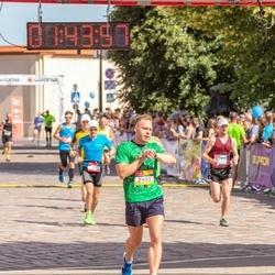 Citadele Kauno maratonas - Domas Sutkus (2403)