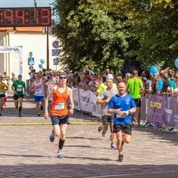Citadele Kauno maratonas - Andrius Uljanovas (824)