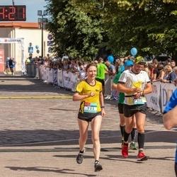 Citadele Kauno maratonas - Renata Šalnienė (703)