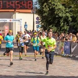 Citadele Kauno maratonas - Evaldas Zapereckas (2414)