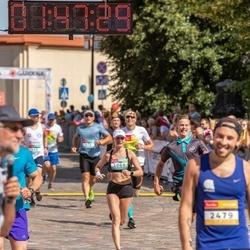 Citadele Kauno maratonas - Kseniya Yanchanka (1065)