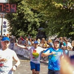 Citadele Kauno maratonas - Vaidotas Baltrušaitis (912)