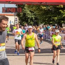 Citadele Kauno maratonas - Kristina Globienė (2242)