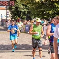 Citadele Kauno maratonas - Edvinas Kerbedis (2493)