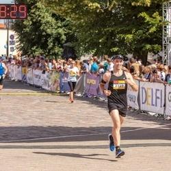 Citadele Kauno maratonas - Tomas Davidovičius (2215)