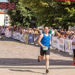 Citadele Kauno maratonas - Saulius Višinskas (714)
