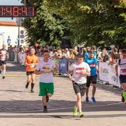 Citadele Kauno maratonas - Gediminas Jurkus (2314)