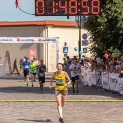 Citadele Kauno maratonas - Jurgita Turulienė (1044)