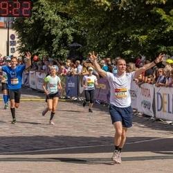 Citadele Kauno maratonas - Mantas Gricius (2292)