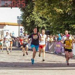 Citadele Kauno maratonas - Kasparas Mikalauskas (2488)