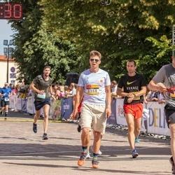 Citadele Kauno maratonas - Mantas Marcinkevičius (2368)
