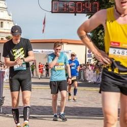Citadele Kauno maratonas - Laurynas Janulis (2387)