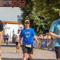 Citadele Kauno maratonas - Martynas Petraitis (2320)