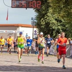 Citadele Kauno maratonas - Vilma Juchnevičiūtė (2565)