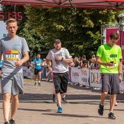 Citadele Kauno maratonas - Lukas Glaveckas (2285)