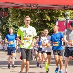 Citadele Kauno maratonas - Donatas Urbikas (2484)