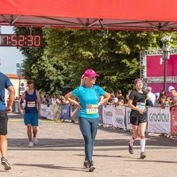Citadele Kauno maratonas - Ingrida Rimkienė (2061), Raminta Gradzickaitė (2262)