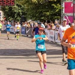Citadele Kauno maratonas - Violeta Kučinskienė (901)