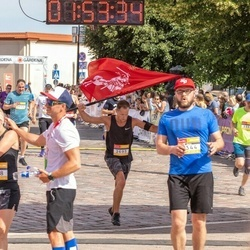 Citadele Kauno maratonas - Kajus Valentis (2695)