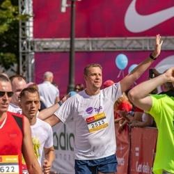 Citadele Kauno maratonas - Andrius Samys (2513)
