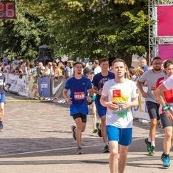Citadele Kauno maratonas - Eimantas Gadrus (157)