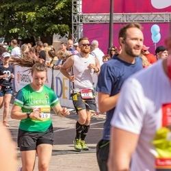 Citadele Kauno maratonas - Julius Sakalauskas (256)