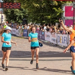 Citadele Kauno maratonas - Jokūbas Žurauskas (2202)