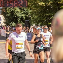 Citadele Kauno maratonas - Vaida Vislavičiūtė (981)