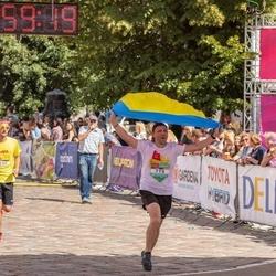 Citadele Kauno maratonas - Sergiy Kozubov (779)
