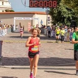Citadele Kauno maratonas - Živilė Žymančiūtė (2129)