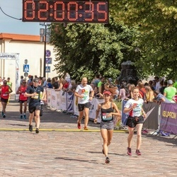 Citadele Kauno maratonas - Olga Bazelienė (1264)