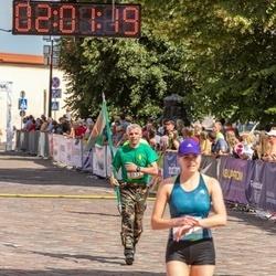 Citadele Kauno maratonas - Arvydas Savickas (2631)