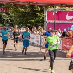 Citadele Kauno maratonas - Gintarė Sukarevičienė (1042)