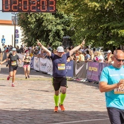 Citadele Kauno maratonas - Rihards Pfeifle (2658)
