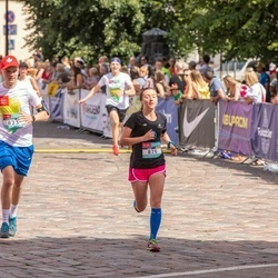 Citadele Kauno maratonas - Ganna Tereshchenko (876)