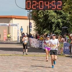 Citadele Kauno maratonas - Deividas Matačiūnas (2248)