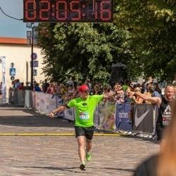Citadele Kauno maratonas - Tomas Chodakov (1195)