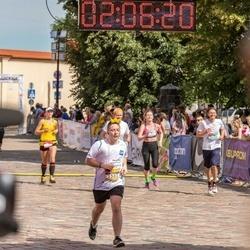 Citadele Kauno maratonas - Mangirdas Kazlauskas (2302)