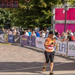 Citadele Kauno maratonas - Ingrida Voicechovska (54)