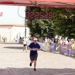 Citadele Kauno maratonas - Algirdas Rumša (1016)