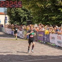 Citadele Kauno maratonas - Andrius Jakševičius (247)