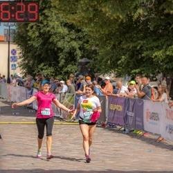 Citadele Kauno maratonas - Sandra Bičkovaitė (610), Jolanta Astrauskienė (1192)