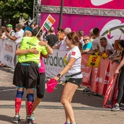 Citadele Kauno maratonas - Sandra Bičkovaitė (610)