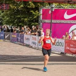 Citadele Kauno maratonas - Violeta Šikšnienė (1298)