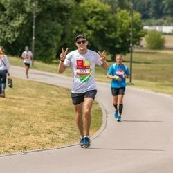 Citadele Kauno maratonas - Aivaras Grišius (337)